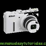 Nikon Coolpix P330 manual usuario pdf
