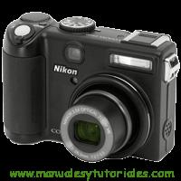 Nikon Coolpix P5100 Manual de usuario en PDF Español