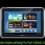 Samsung Galaxy Note N8000 N8010 N8020
