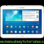 Samsung Galaxy Tab 3 P5200 | Guía de usuario en PDF Español