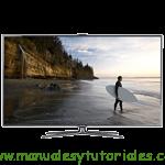 Samsung Smart TV ES7000S aplicacion tv internet