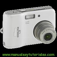 Nikon Coolpix L2 Manual de usuario en PDF Español