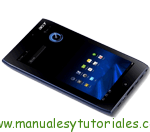 Manual usuario PDF Acer Iconia A100
