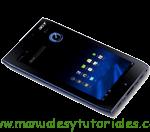 Manual usuario PDF Acer Iconia A100