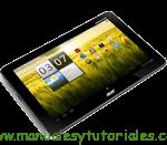 Manual usuario PDF Acer Iconia A200