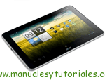 Manual usuario PDF Acer Iconia A210