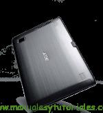 Manual usuario PDF Acer Iconia A500