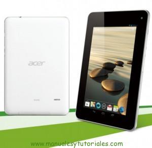 Manual usuario PDF Acer Iconia B1-711