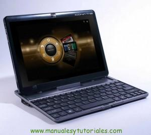 Manual usuario PDF Acer Iconia W500
