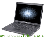 Manual usuario PDF Acer Aspire 1520