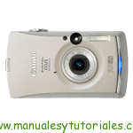 canon digital ixus wireless manual usuario pdf spanish