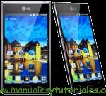 Manual usuario PDF LG Optimus L7
