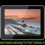 bq Curie 2 3G | Manual de usuario en pdf español
