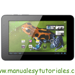bq Maxwell Plus | Manual de usuario en pdf español