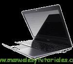 Manual usuario PDF Acer Aspire 3410G