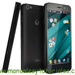 JIAYU G4 Advance Turbo Manual de usuario en pdf
