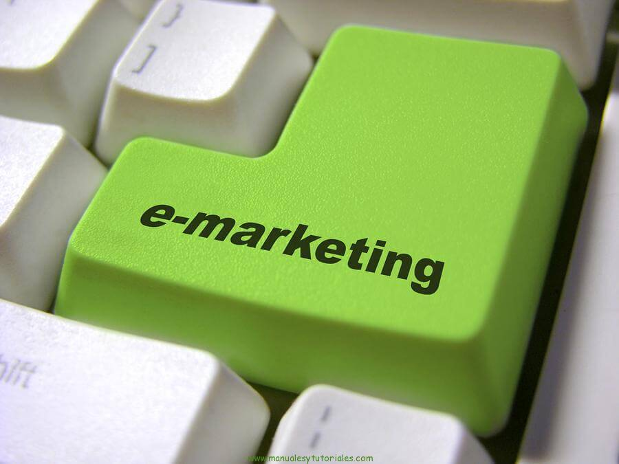 Manual de marketing online español pdf