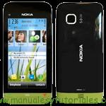 Nokia Asha 503 | Manual de usuario PDF Español