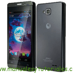 JIAYU G3S Turbo | Manual de usuario en pdf español