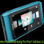 Nokia N8-00