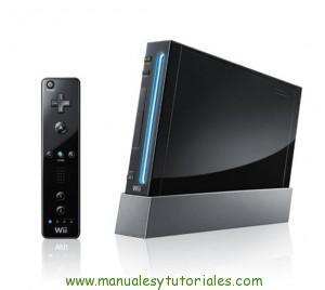 Nintendo Wii | Manual y guía de usuario en PDF Español