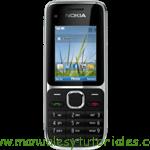 Nokia C2-01 | Guía y manual de usuario en PDF español