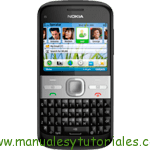 Nokia E5-00 | Guía y manual de usuario en PDF español