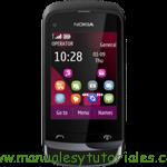 Nokia C2-02 | Guía y manual de usuario en PDF español