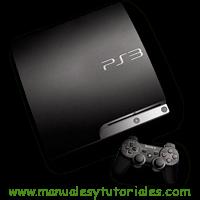 Play Station 3 Manual de Usuario PDF