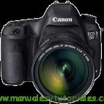Canon EOS 5D Mark III | Guía y manual de usuario en PDF español