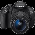 Canon EOS 700D | Guía y manual de usuario en PDF español