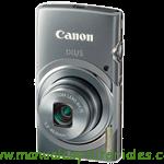 Canon IXUS 150 | Guía de usuario en PDF español