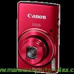 Canon IXUS 155 | Guía y manual de usuario en PDF español