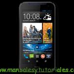 HTC Desire 310   Guía y manual de usuario en PDF español