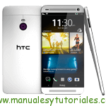 HTC One M8   Guía y manual de usuario en PDF español