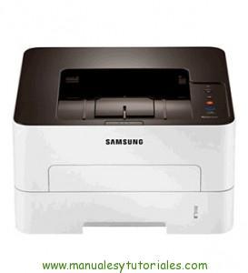 Samsung Xpress SL-M2625 | Manual y guía de usuario en PDF Español