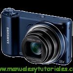 Samsung WB200F | Guía de usuario en PDF español