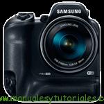 Samsung WB2200F | Guía de usuario en PDF español