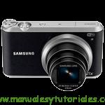 Samsung WB350F | Guía de usuario en PDF español