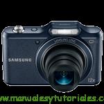 Samsung WB50F | Guía de usuario en PDF español