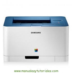 Samsung Xpress CLP-360 | Manual y guía de usuario en PDF Español
