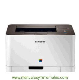 Samsung Xpress CLP-365 | Manual y guía de usuario en PDF Español