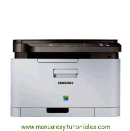 Samsung Xpress SL-C460W
