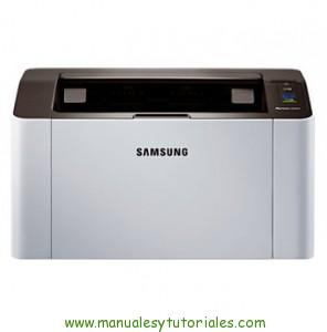 Samsung Xpress SL-M2022W | Guide and user manual in PDF English