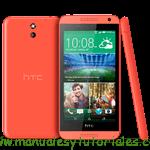 HTC Desire 610   Guía y manual de usuario en PDF español