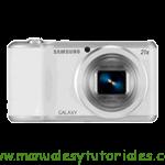 Samsung Galaxy Camera EK-GC100 | Guia usuario en PDF Español