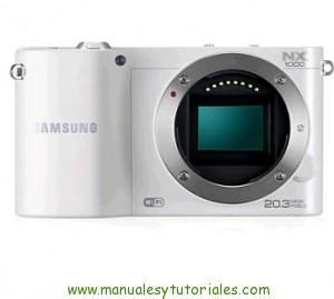 Smart Camera NX1000 | Manual y guía de usuario en PDF Español