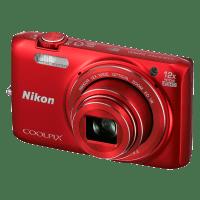 nikon coolpix S6800 manual pdf
