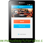 Lenovo A8 | Guia de usuario pdf español