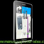 Lenovo S5000 | Guia de usuario pdf español